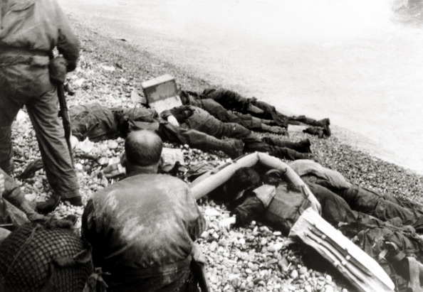 Army Soldier「Operation Overlord」:写真・画像(6)[壁紙.com]