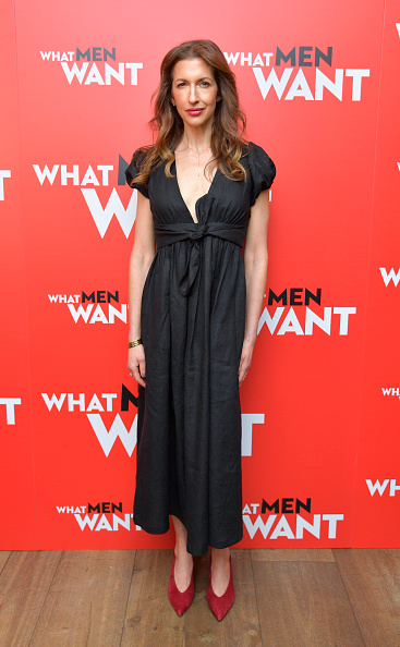 Roy Rochlin「'What Men Want' New York Special Screening」:写真・画像(15)[壁紙.com]
