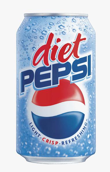 Pepsi「Diet Pepsi Gets a New Look」:写真・画像(18)[壁紙.com]