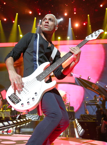 MGM Grand Garden Arena「2012 iHeartRadio Music Festival - Day 1 - Show」:写真・画像(15)[壁紙.com]