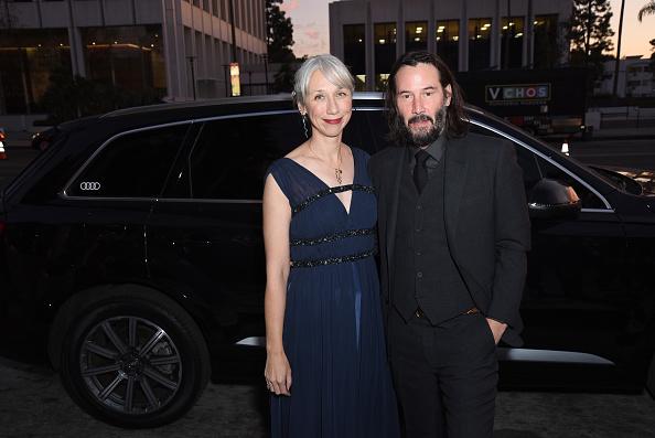 Horizontal「Audi At LACMA Art + Film Gala」:写真・画像(6)[壁紙.com]