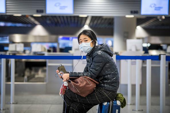 Forbidden「Trump Restricts Travel From Europe Over Coronavirus Fears」:写真・画像(17)[壁紙.com]