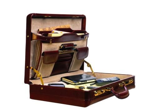 Briefcase「Open Briefcase」:スマホ壁紙(12)