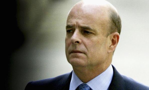 Interrogation「The Hutton Inquiry Into Dr David Kelly's Death Resumes」:写真・画像(18)[壁紙.com]