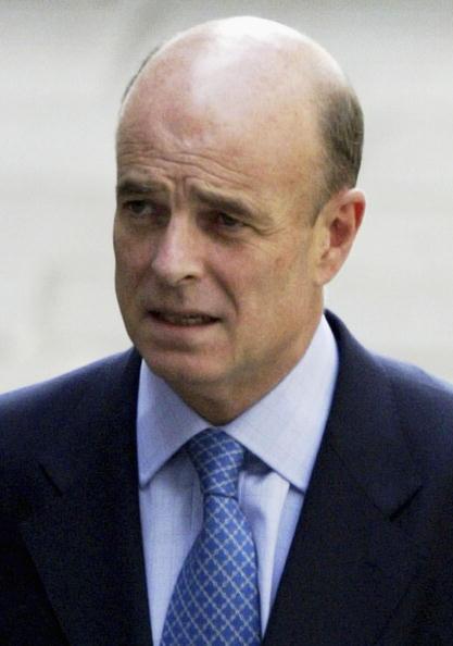 Interrogation「The Hutton Inquiry Into Dr David Kelly's Death Resumes」:写真・画像(17)[壁紙.com]