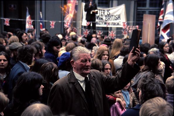 Preacher「Evangelical Street Preacher」:写真・画像(5)[壁紙.com]