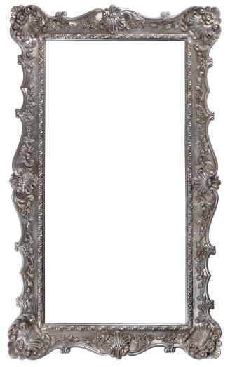 Baroque Style「Vintage decorated frame XXXL」:スマホ壁紙(16)