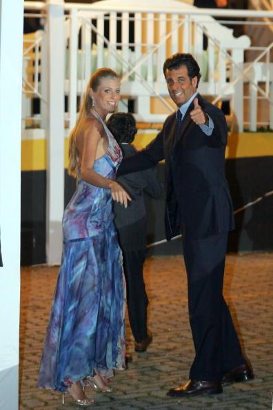 Wedding Reception「Footballer Kaka Marries Caroline Celico - Reception」:写真・画像(12)[壁紙.com]