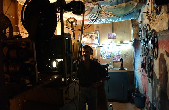 映画「Pornography Shown At Baghdad Theater」:写真・画像(6)[壁紙.com]