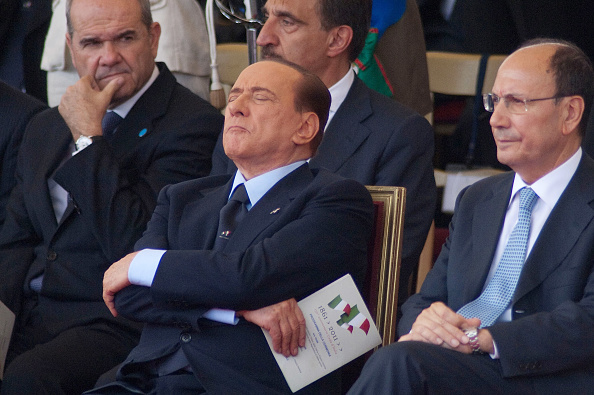 Politician「Italian Republic Celebration in Rome」:写真・画像(1)[壁紙.com]