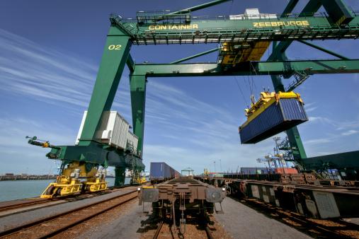 Belgium「Rail freight」:スマホ壁紙(7)