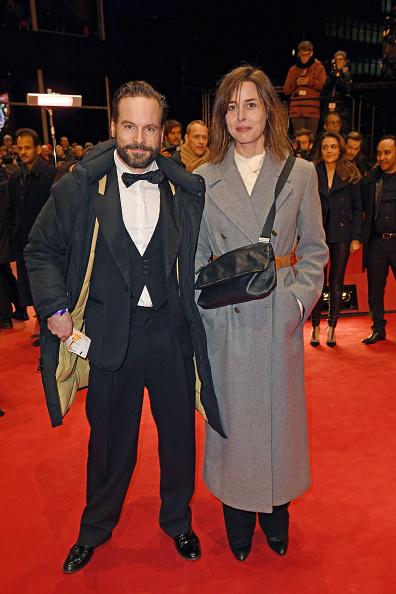 ベルリン国際映画祭「Closing Ceremony Red Carpet Arrivals - 67th Berlinale International Film Festival」:写真・画像(15)[壁紙.com]