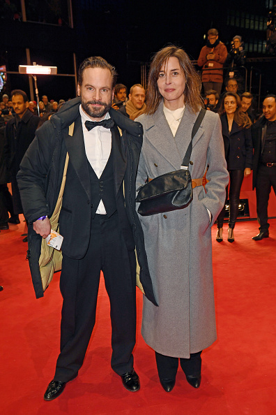 Berlin International Film Festival「Closing Ceremony Red Carpet Arrivals - 67th Berlinale International Film Festival」:写真・画像(15)[壁紙.com]