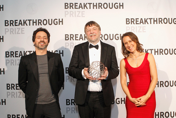 Neuroscience「2016 Breakthrough Prize Ceremony - Show」:写真・画像(11)[壁紙.com]