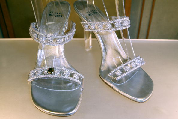 Stuart Weitzman - Designer Label「Stuart Weitzman with his $2 million diamond shoes」:写真・画像(13)[壁紙.com]