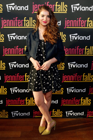 "High Heels「TV Land's ""Jennifer Falls"" Premiere Party」:写真・画像(19)[壁紙.com]"
