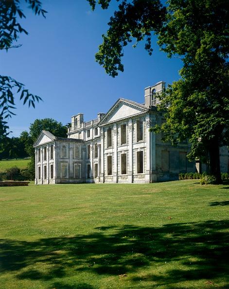 Stuart - Florida「Appuldurcombe House, Isle of Wight, c2000s(?)」:写真・画像(10)[壁紙.com]