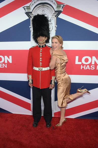 """Focus Features「Premiere Of Focus Features' """"London Has Fallen"""" - Arrivals」:写真・画像(17)[壁紙.com]"""