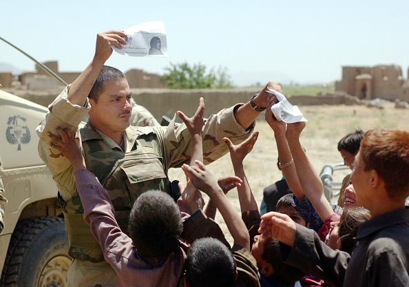Bagram「U.S. Troops in Afghanistan」:写真・画像(19)[壁紙.com]