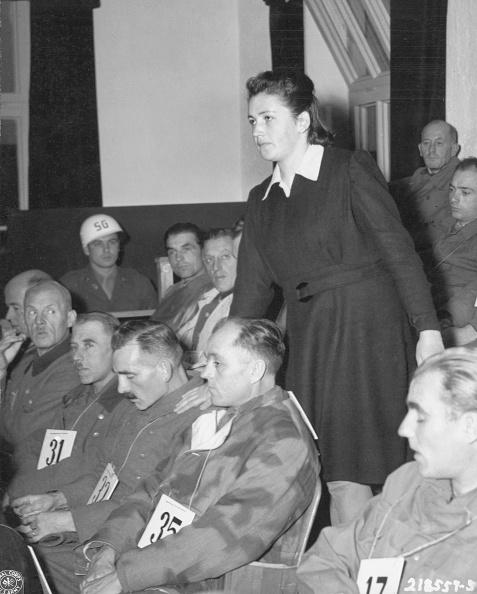 Dachau「Witness At Dachau」:写真・画像(9)[壁紙.com]