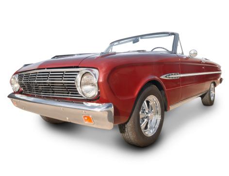 Collector's Car「Ford Futura Convertible」:スマホ壁紙(14)