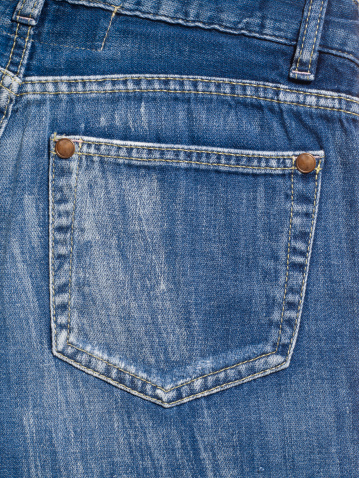 Denim「Backpocket of Jeans」:スマホ壁紙(13)