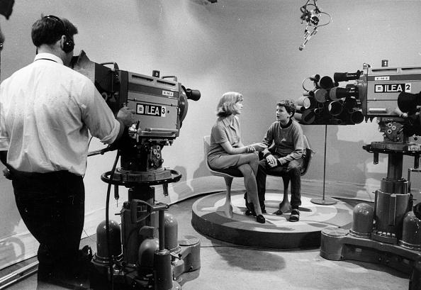 Television Studio「School TV」:写真・画像(7)[壁紙.com]