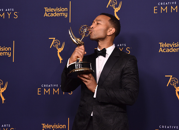 Award「2018 Creative Arts Emmy Awards - Day 2 - Press Room」:写真・画像(15)[壁紙.com]