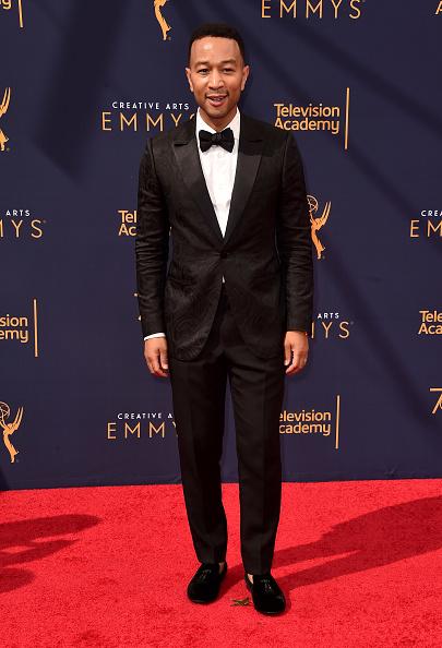 Loafer「2018 Creative Arts Emmy Awards - Day 2 - Arrivals」:写真・画像(10)[壁紙.com]