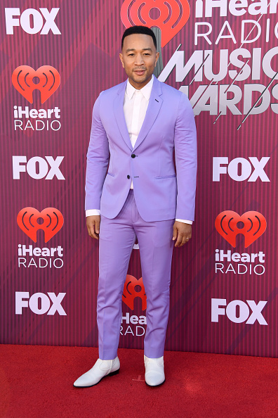 iHeartRadio「2019 iHeartRadio Music Awards - Arrivals」:写真・画像(19)[壁紙.com]