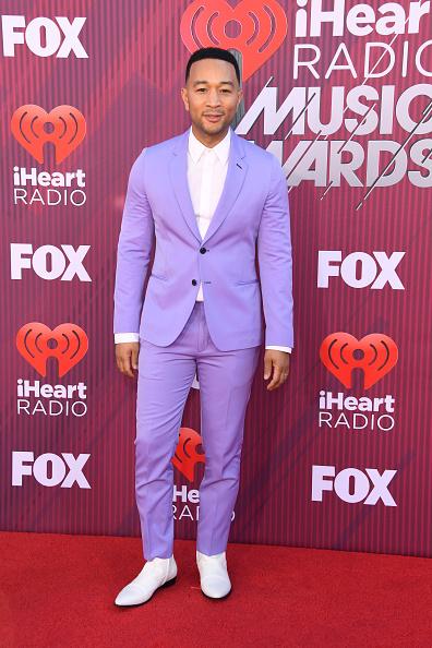 iHeartRadio「2019 iHeartRadio Music Awards - Arrivals」:写真・画像(18)[壁紙.com]