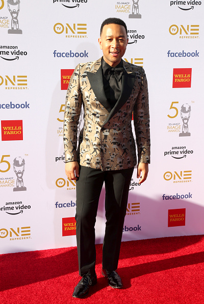 NAACP「50th NAACP Image Awards - Red Carpet」:写真・画像(19)[壁紙.com]