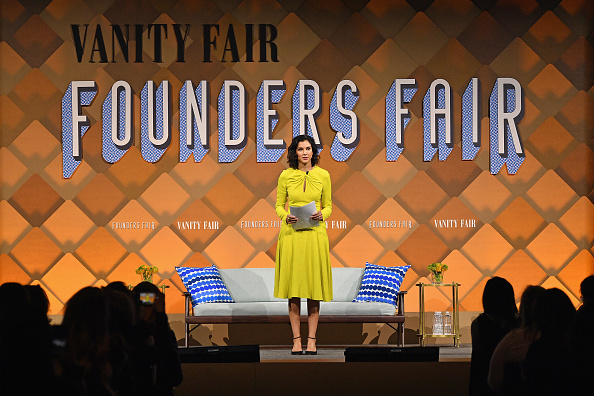 Radhika Jones「Vanity Fair's Founders Fair」:写真・画像(19)[壁紙.com]