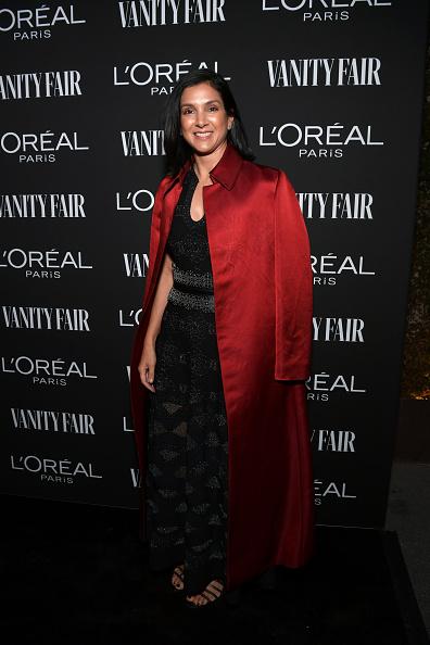 Radhika Jones「Vanity Fair And L'Oréal Paris Celebrate New Hollywood」:写真・画像(6)[壁紙.com]