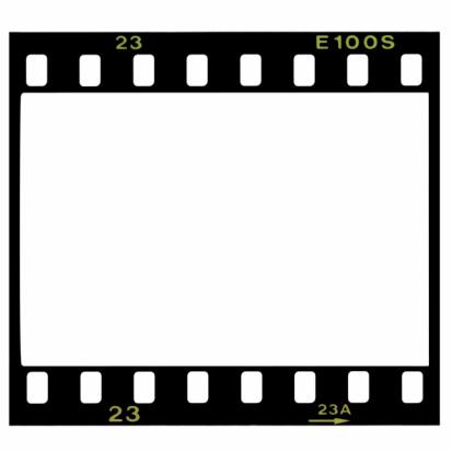 Photography Themes「Blank 35mm film frame」:スマホ壁紙(6)