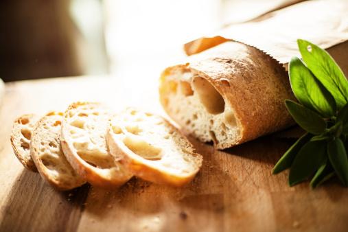 Bread「White bread」:スマホ壁紙(1)