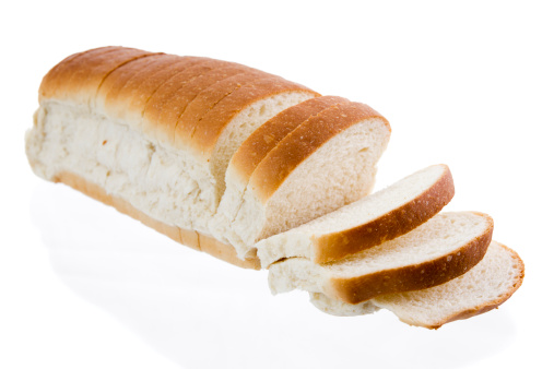 Loaf of Bread「White Bread」:スマホ壁紙(18)