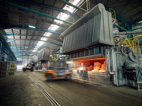 Steelmaking「Iron Manufacturing」:スマホ壁紙(12)