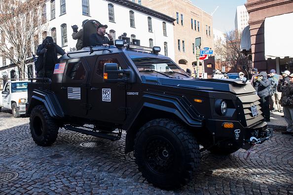 Virginia - US State「Gun Rights Advocates From Across U.S. Rally In Virginia's Capital Against Gun Control Legislation」:写真・画像(17)[壁紙.com]