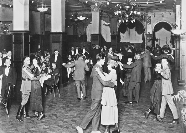 Dance Floor「Ballroom Dancing」:写真・画像(9)[壁紙.com]