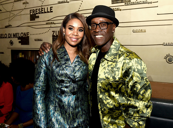 "Don Cheadle「Premiere Of Showtime's ""Black Monday"" - After Party」:写真・画像(16)[壁紙.com]"