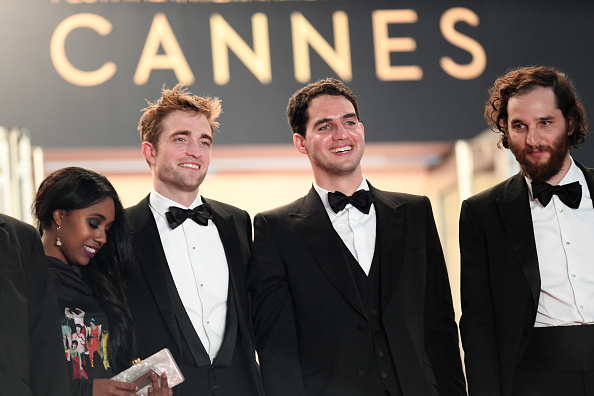 ベン・サフディー「'Good Time' Red Carpet Arrivals - The 70th Annual Cannes Film Festival」:写真・画像(9)[壁紙.com]