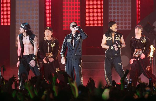 Jポップ「MTV Video Music Awards Japan 2008 - Show」:写真・画像(17)[壁紙.com]