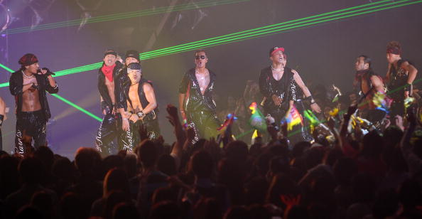 Jポップ「MTV World Stage VMAJ 2010 - Show」:写真・画像(16)[壁紙.com]
