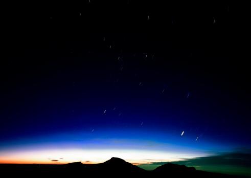 star sky「Perseus」:スマホ壁紙(11)