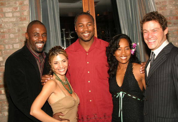 """Sonja Sohn「Premiere Of """"The Wire"""" - Afterparty」:写真・画像(15)[壁紙.com]"""