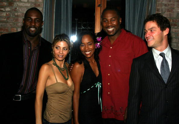 """Sonja Sohn「Premiere Of """"The Wire"""" - Afterparty」:写真・画像(16)[壁紙.com]"""