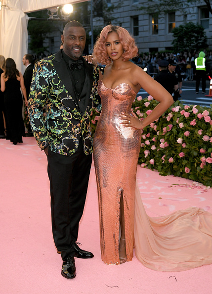 The Costume Institute「The 2019 Met Gala Celebrating Camp: Notes on Fashion - Arrivals」:写真・画像(17)[壁紙.com]
