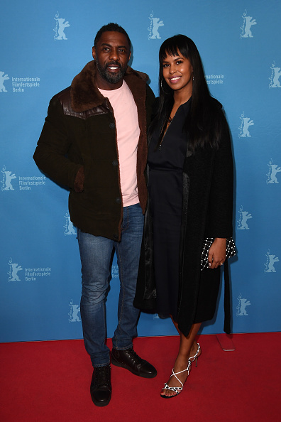 Fully Unbuttoned「'Yardie' Premiere - 68th Berlinale International Film Festival」:写真・画像(13)[壁紙.com]