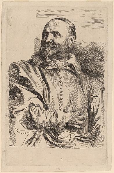Sir Anthony Van Dyck「Jan Snellinx」:写真・画像(17)[壁紙.com]